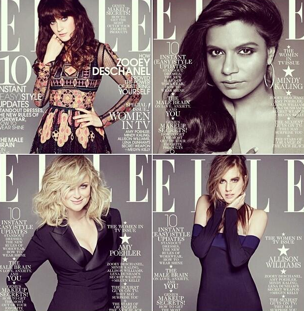 Intl Business Times - elle-women-tv-issue