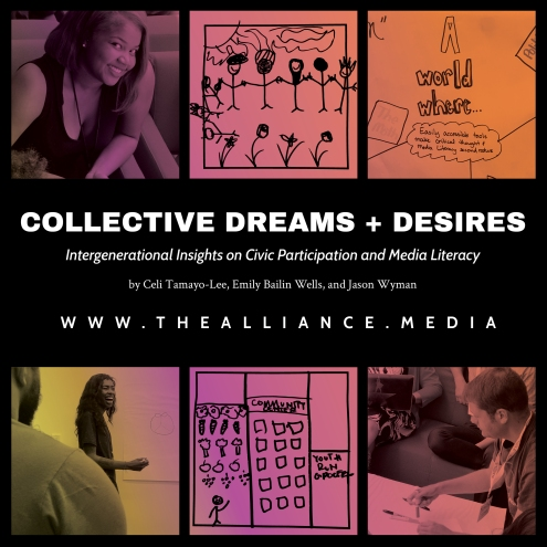 COLLECTIVE DREAM AND DESIRES2